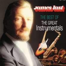James Last: The Best Of The Great Instrumentals, CD