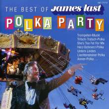 James Last: The Best Of James Last - Polka Party, CD
