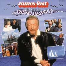 James Last: The Best Of Käpt'n James, CD