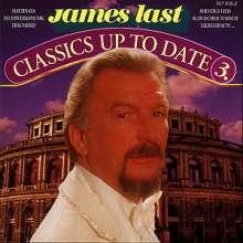 James Last: Classics Up To Date Vol, CD