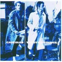 The Style Council: Cafe Bleu, CD