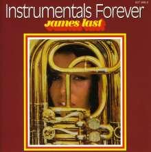James Last: Instrumentals Forever, CD