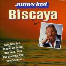 James Last: Biscaya, CD