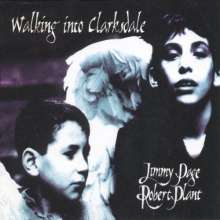 Jimmy Page & Robert Plant: Walking Into Clarksdale, CD