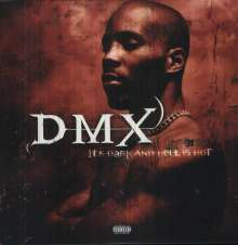DMX: It's Dark And Hell Is Hot (Limited-Edition) (Gold Vinyl), 2 LPs