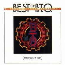 Bachman-Turner Overdrive: Best Of B.T.O., CD