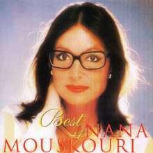 Nana Mouskouri: Triomphes De Nana, CD