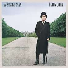 Elton John: A Single Man, CD