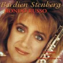 Berdien Stenberg - Rondo Russo, CD