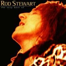 Rod Stewart: The Best Of Rod Stewart, CD