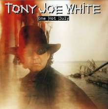 Tony Joe White: One Hot July, CD