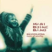 Mari Boine: Room Of Worship, CD