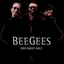 Bee Gees: One Night Only: Live Las Vegas 1997 (HDCD), CD
