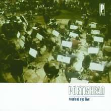 Portishead: Roseland NYC Live, CD