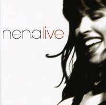 Nena: Live, CD