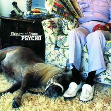 Element Of Crime: Psycho, CD