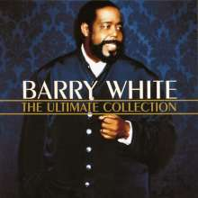 Barry White: The Ultimate Collection, CD