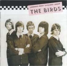 The Birds (British Band 1964-1967): The Collectors' Guide To Rare British, CD
