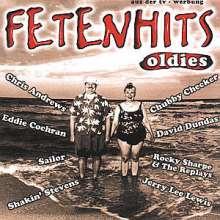Fetenhits - Oldies, 2 CDs