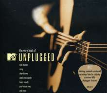 The Very Best Of MTV Unplugged, CD