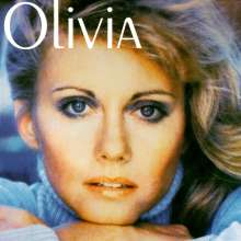 Olivia Newton-John: The Definitive Collection, CD