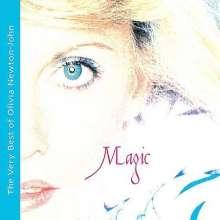 Olivia Newton-John: Magic-Very Best Of Olivia Newton-..., CD