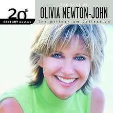 Olivia Newton-John: Millenium Collection, CD
