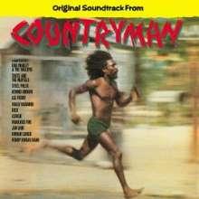 Filmmusik: Countryman - O.S.T., CD
