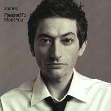 James (Rockband): Pleased To Meet You, CD
