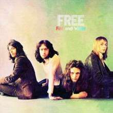 Free: Fire And Water (Expanded & Remastered), CD