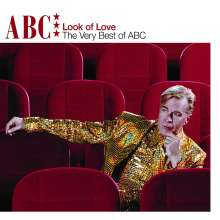 ABC: Look Of Love - The Very Best Of ABC, CD