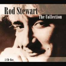 Rod Stewart: The Collection, 3 CDs