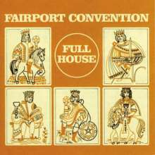Fairport Convention: Full House, CD