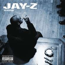 Jay Z: The Blueprint, CD