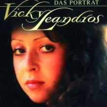 Vicky Leandros: Das Porträt, CD