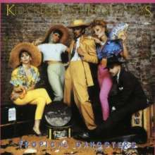 Kid Creole & The Coconuts: Tropical Gangsters (Rmst), CD
