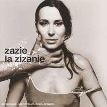 Zazie: La Zizanie, CD