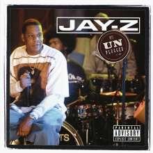 Jay Z: MTV Unplugged, CD