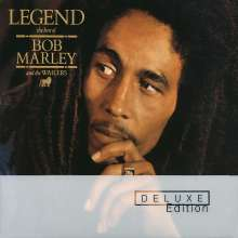 Bob Marley (1945-1981): Legend (Deluxe Edition), 2 CDs