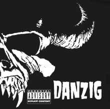 Danzig: Danzig, CD
