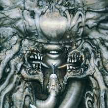Danzig: Danzig III - How The Gods Kill, CD