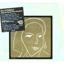 Ella Fitzgerald (1917-1996): Sings the Harold Arlen Songbook (Verve Master Edition), 2 CDs