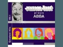 James Last: James Last And His Orchestra Plays Abba, CD