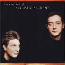 Acoustic Alchemy: The Very Best Of Acoustic Alchemy, CD