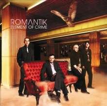 Element Of Crime: Romantik (180g), LP