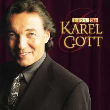 Karel Gott: The Best Of Karel Gott, CD