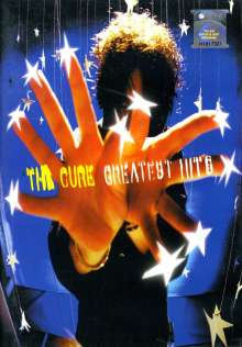 The Cure: Greatest Hits 1979 - 2001, DVD