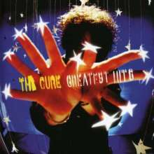 The Cure: Greatest Hits +1, CD