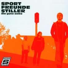 Sportfreunde Stiller: Die gute Seite, CD