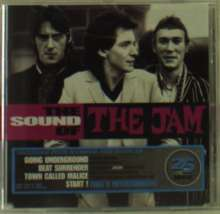 The Jam: The Sound Of The Jam (25th Aniversary Collection), CD